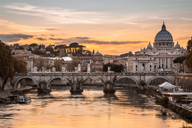 Planning your Rome visit